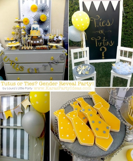 tutus-or-ties-gender-reveal-party-ideas
