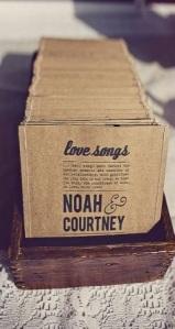 wedding, love songs, mix cds, cds, diy