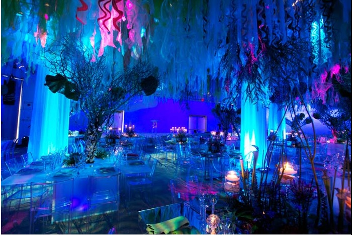 Swell Under The Sea Themed Homecoming Dance Ideas And Suggestions Largest Home Design Picture Inspirations Pitcheantrous