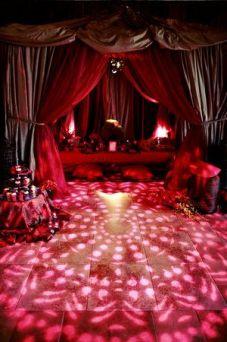arabian night prom, arabian night theme, party theme, prom theme, ideas, inspiration, gobo, pattern gobo, lantern gobo