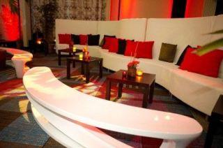 diy lounge, diy uplighting, uplighting, lounge lighting, las vegas theme, las vegas prom, casino theme, casino prom