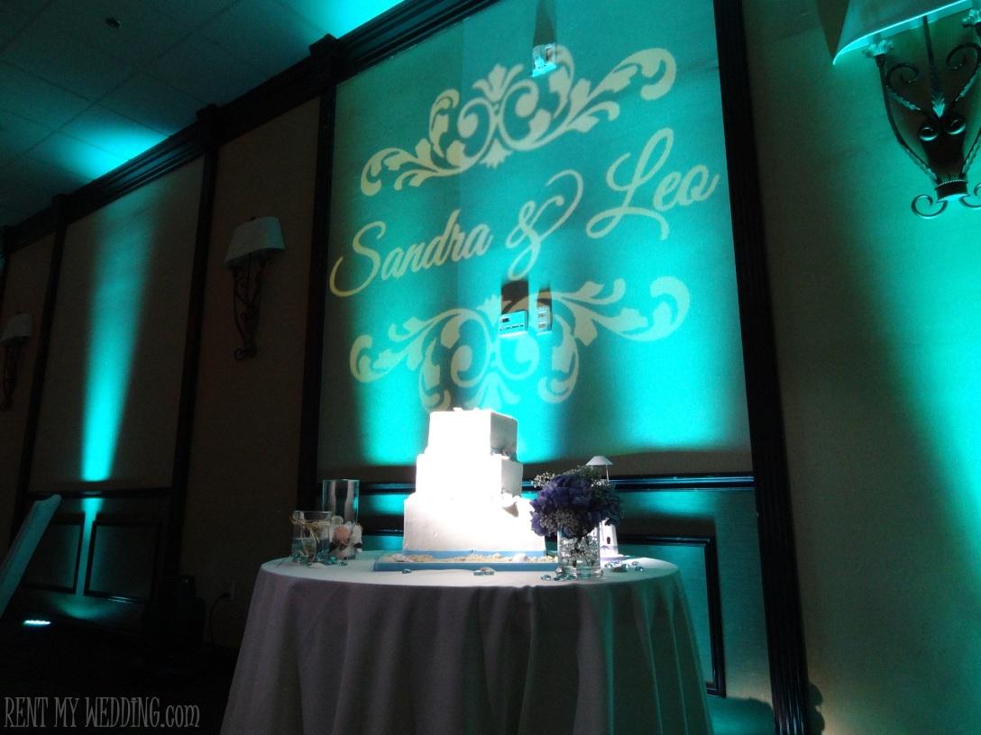 Cake Spotlights
