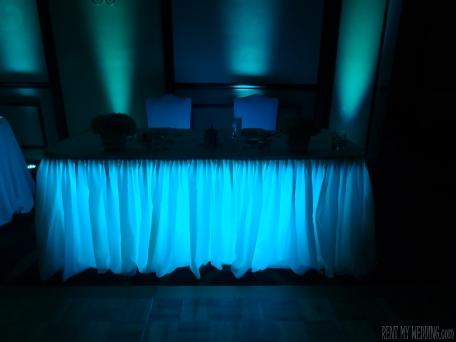 Table Glow - Lighting