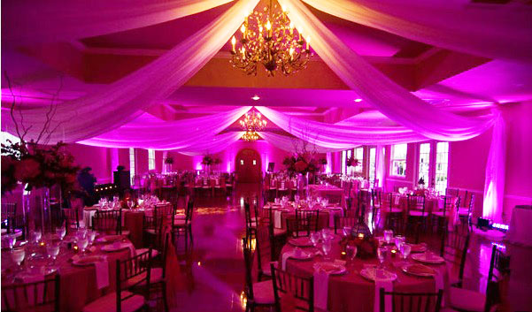 Wedding Lighting 101 Rent My Wedding Blog