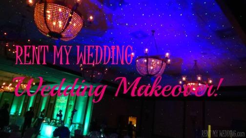 RMW Wedding Makeover