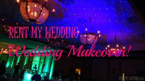 RMW Wedding Makeover