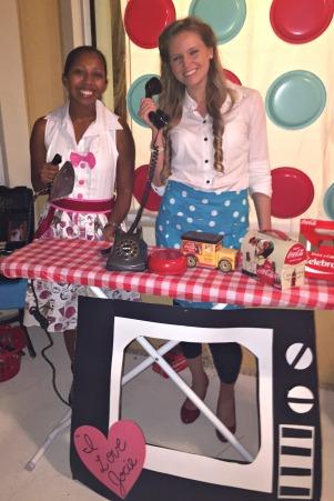 Rent My Wedding Ladies: Ashley & Kirstin