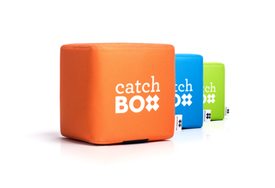 catchbox