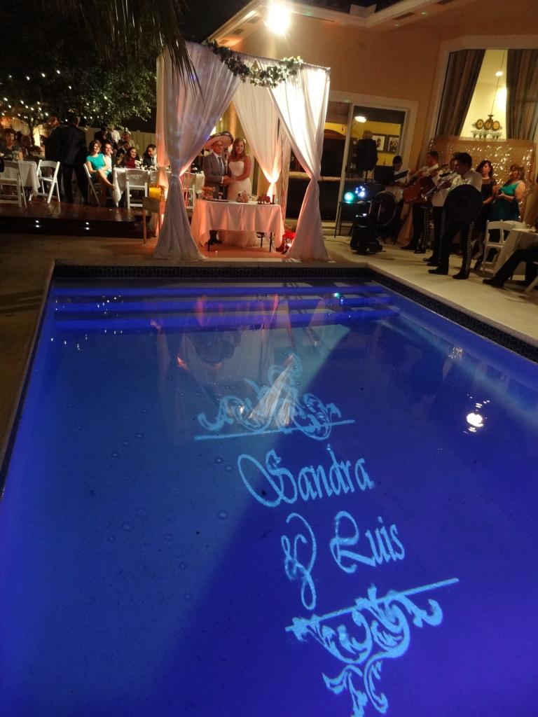 backyard wedding makeover for under 799 u2013 rent my wedding blog