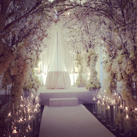 Enchanted Forest Themed Party Rent My Wedding Blog