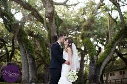 Outdoor Wedding at South Florida Hidden Gem