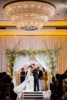 How-to Guide: Wedding Canopy