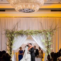 A Capitol Wedding