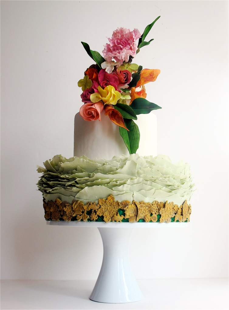 SUMMER_Maggie Austin 3 tier tropical