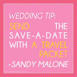 Convince Your Guests on a Destination Wedding