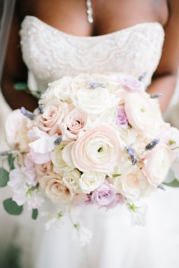 Spring Blooms for the DIY Bride