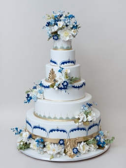 Ron Ben-Israel: The Cake Artist